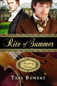 Rite of Summer cover